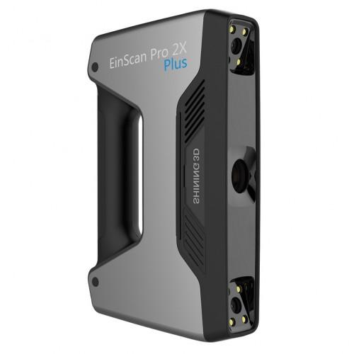 Фото 3D сканера Shining 3D Einscan Pro 2x plus 1