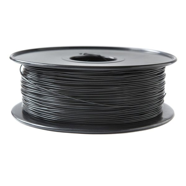 Фото HIPS-пластика ESUN 1.75 мм 1 кг., черный