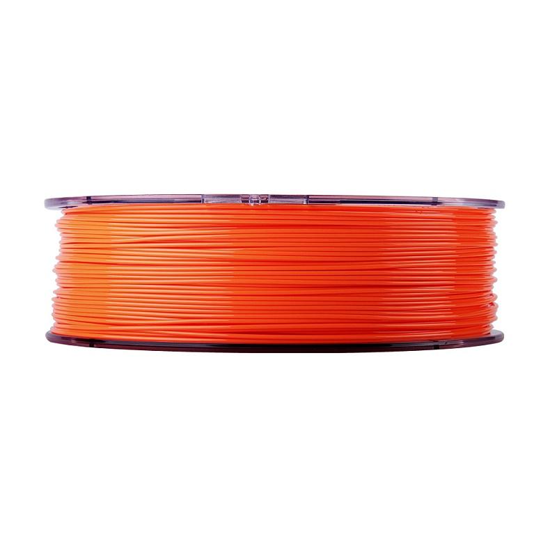 Фото PETG-пластика ESUN 1.75 мм 1кг., ярко-оранжевый 3