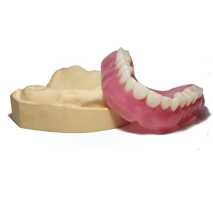 Фото полимер Dental Pink 5