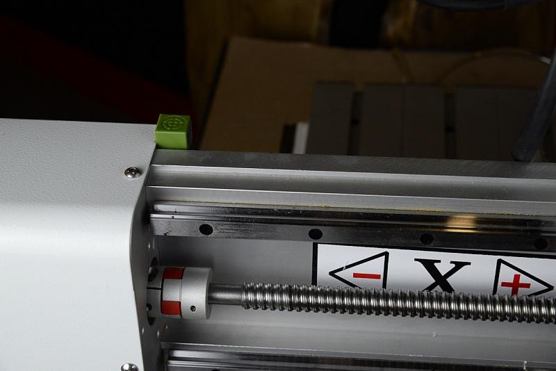 Фото фрезерного станка с ЧПУ Advercut K6090T 8