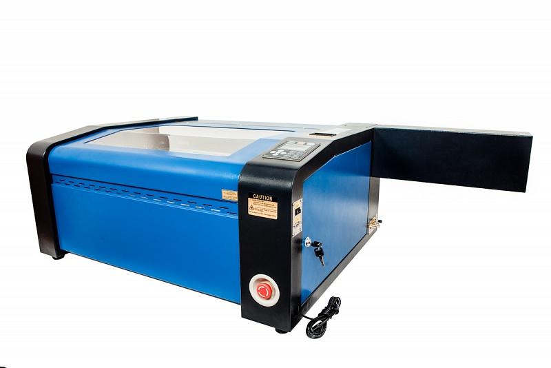 Фото лазерного гравировального станка Jumper 640 2