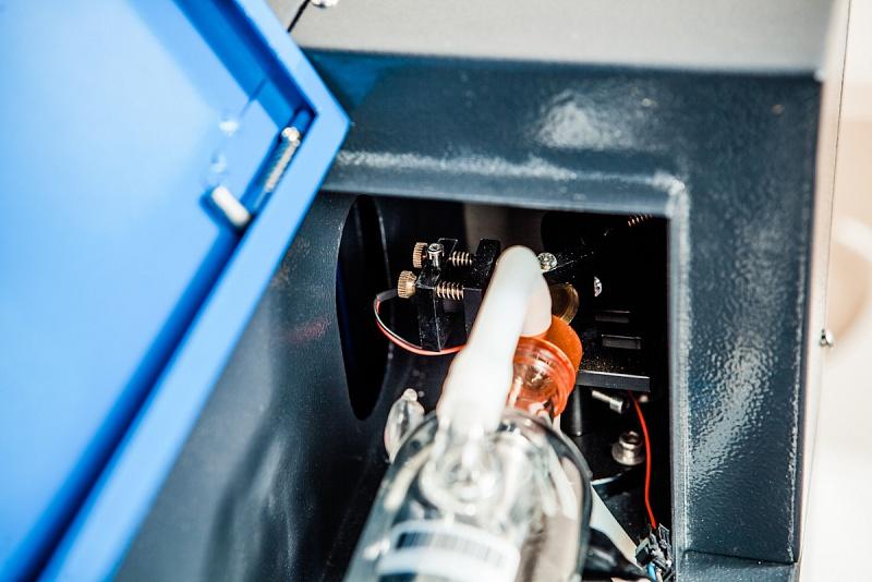 Фото лазерного гравировального станка Jumper 640 8