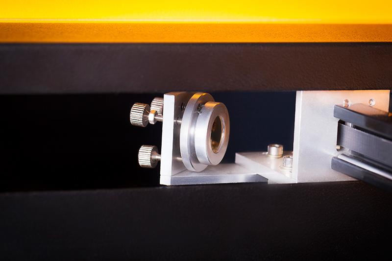 Фото лазерного гравировального станка Raylogic 304 mini 6