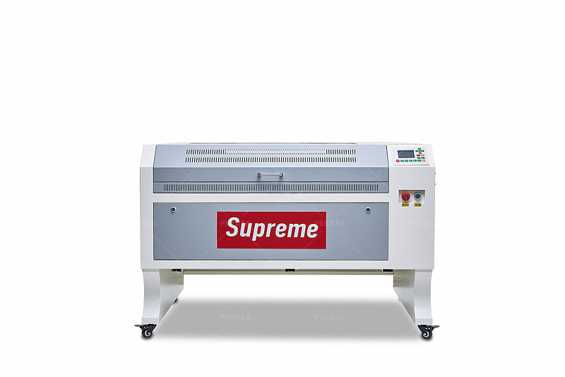 Фото лазерного гравировального станка Supreme 6090S 1