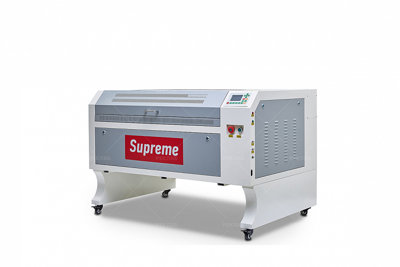Фото лазерного гравировального станка Supreme 6090S 3
