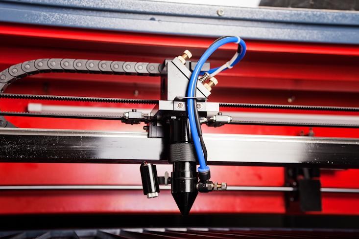 Фото лазерного комплекса Raylogic 11G 1290 light 7