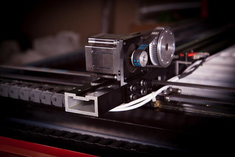 Фото лазерного комплекса Raylogic 11G 1610 light 7