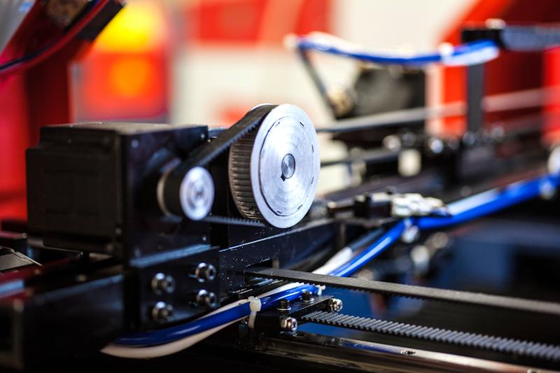 Фото лазерного комплекса Raylogic 11G 530 6