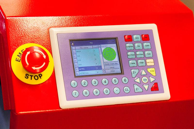 Фото лазерного комплекса Raylogic 11G 530 8