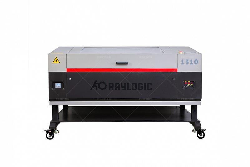 Фото лазерного станка Raylogic V12 1310 light 1