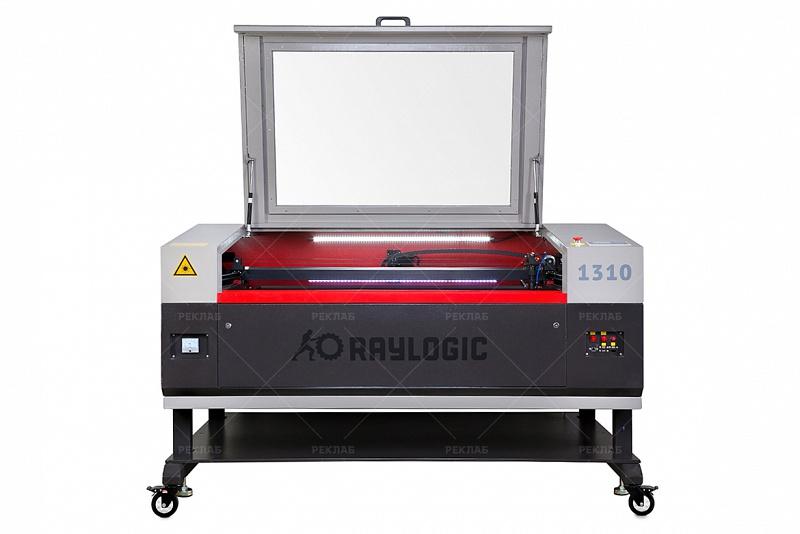 Фото лазерного станка Raylogic V12 1310 light 3