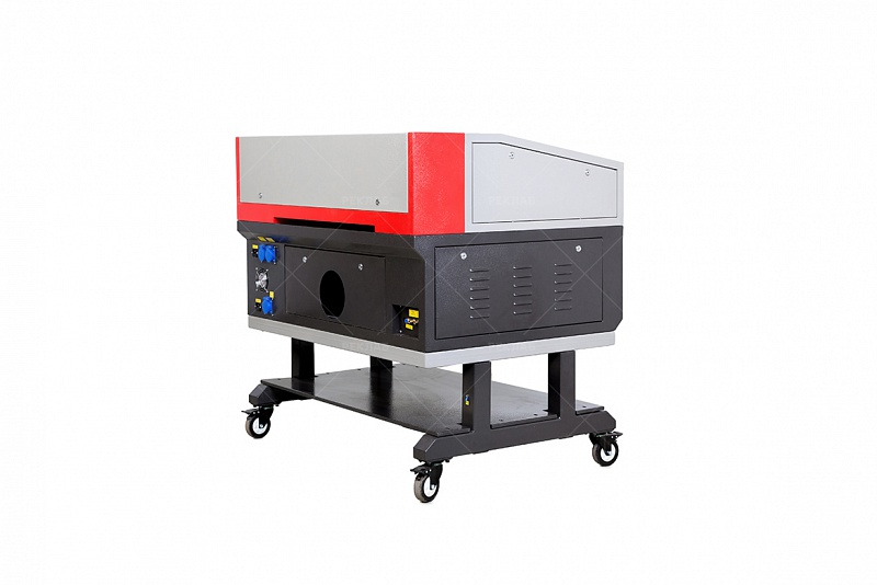 Фото лазерного станка Raylogic V12 6040 light 3
