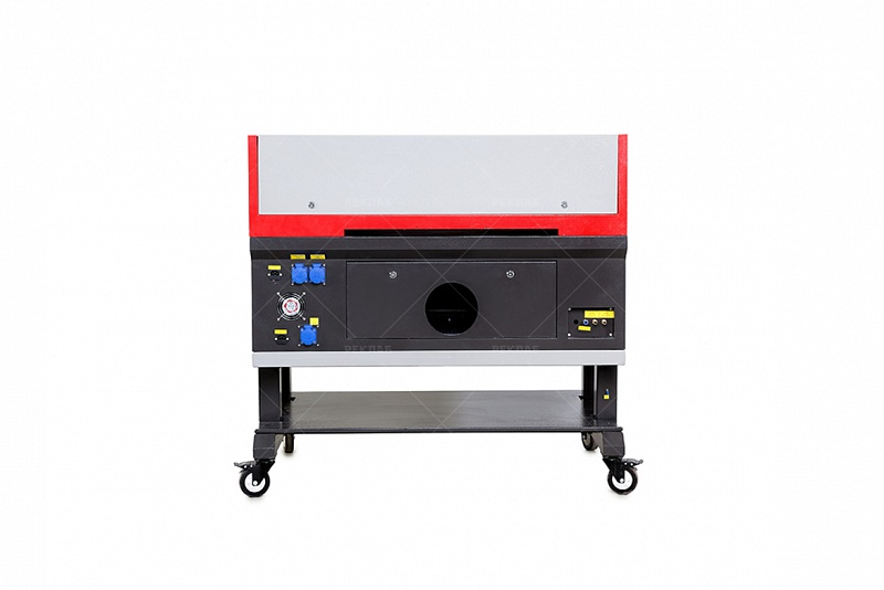 Фото лазерного станка Raylogic V12 6040 light 4