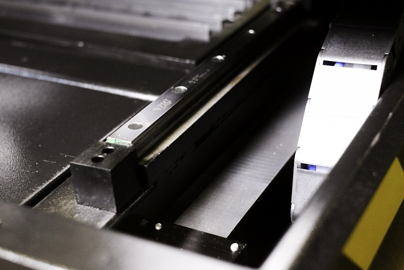 Фото станка для лазерной резки Raylogic 11G 2030 SERVO 6