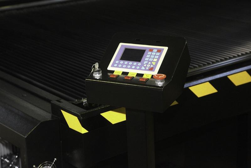Фото станка для лазерной резки Raylogic 11G 2030 SERVO 8