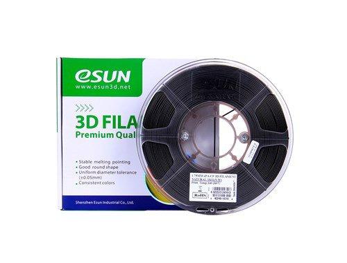 Фото ePA-CF ESUN 1.75 мм. 1 кг. Carbon Fiber натуральный 1
