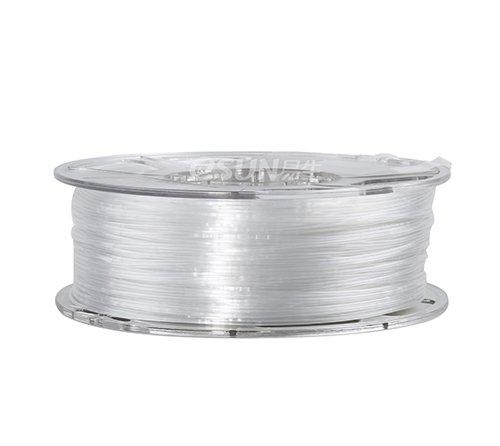 Фото ESUN Polycarbonate натуральный 1.75 мм 0,5 кг 2