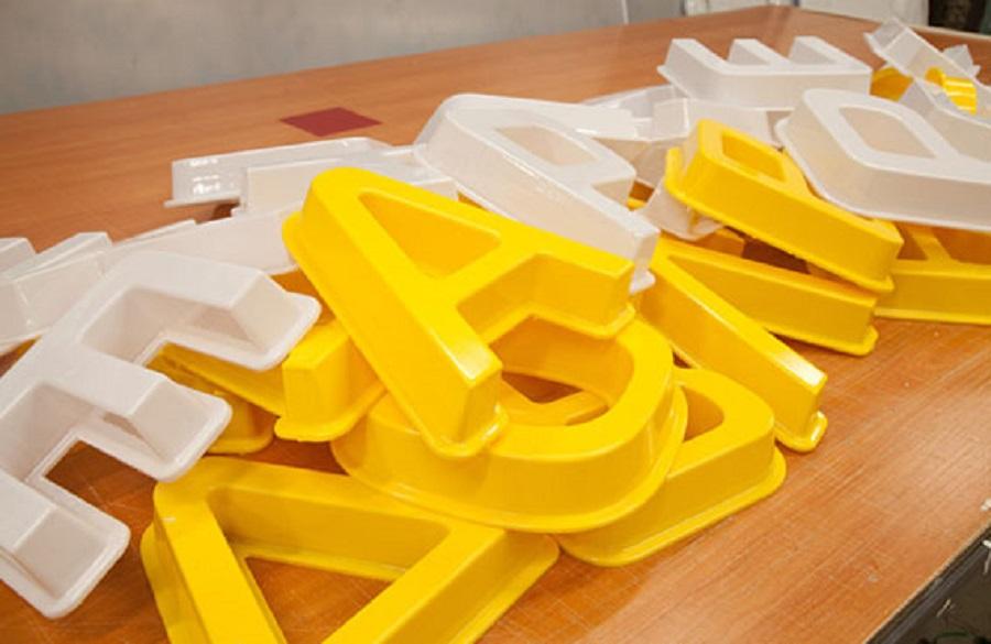 Фото 3D печать мастер моделей под вакуумную формовку 2