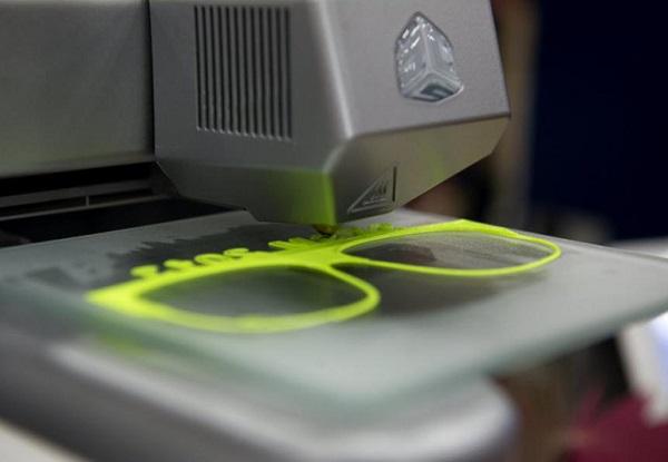 Фото 3D печать оправ для очков 2