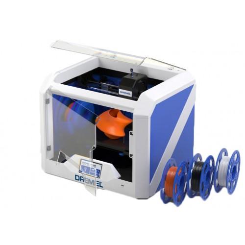 Фото 3D принтера Dremel 3D40 1