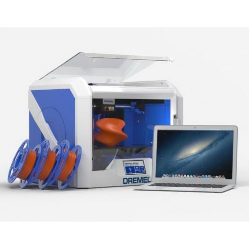 Фото 3D принтера Dremel 3D40 2