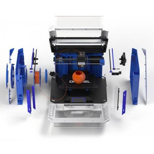Фото 3D принтера Dremel 3D40 4
