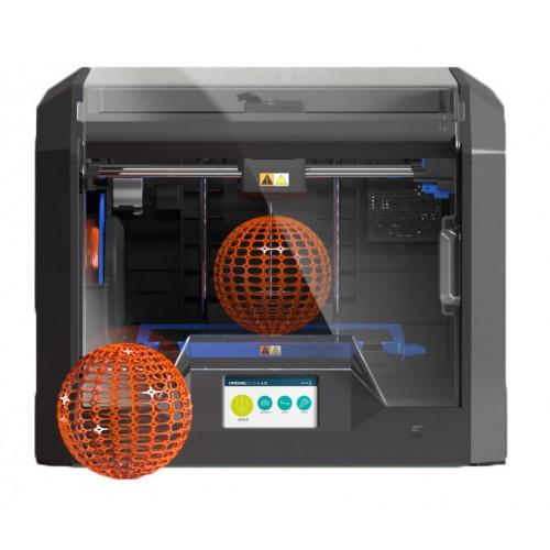 Фото 3D принтера Dremel 3D45 1