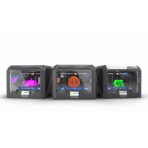Фото 3D принтера Dremel 3D45 3