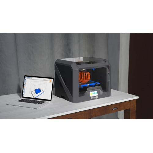 Фото 3D принтера Dremel 3D45 4
