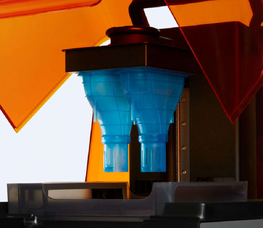 Фото 3D принтер Formlabs Form 3 ключевые отличия 5