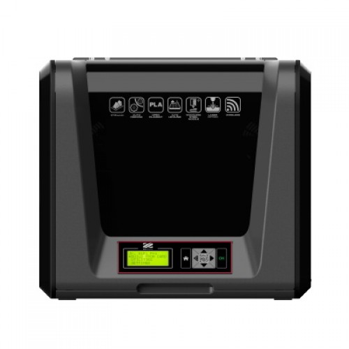 Фото 3D принтера XYZ Da Vinci Junior WiFi Pro 1
