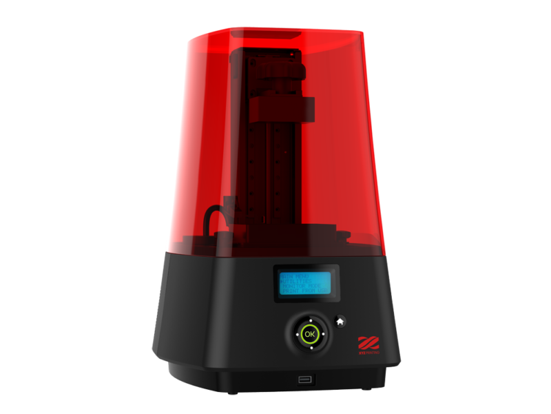 Фото 3D принтера XYZPrinting CastPro100 xP 2