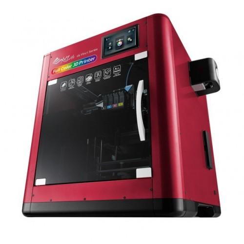 Фото 3D принтера XYZprinting da Vinci Color AiO 2
