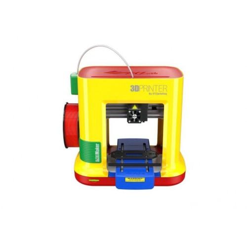 Фото 3D принтера XYZPrinting da Vinci MiniMaker 1