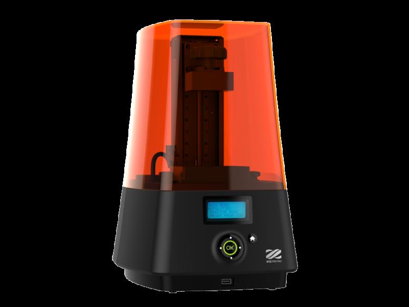 Фото 3D принтера XYZPrinting PartPro100 xP 3