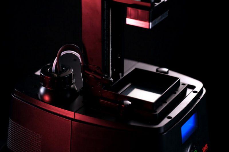 Фото 3D принтера XYZPrinting PartPro100 xP 4