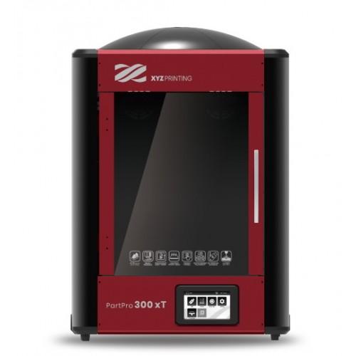 Фото 3D принтера XYZPrinting PartPro300 xT