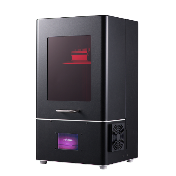 Фото 3D принтера Phrozen Shuffle 4K 1
