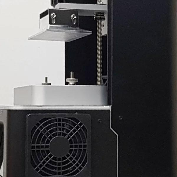 Фото 3D принтера Phrozen Shuffle 4K 5