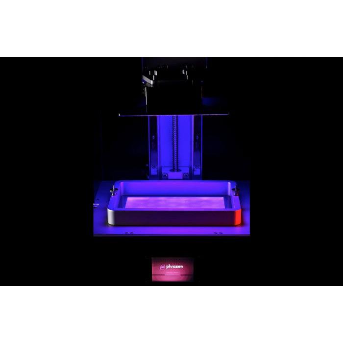 Фото 3D принтера Phrozen Shuffle XL 4