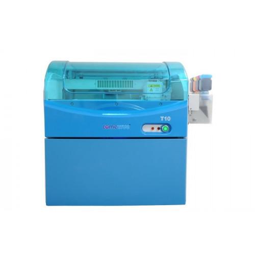 Фото 3D принтера ComeTrue T-10 1