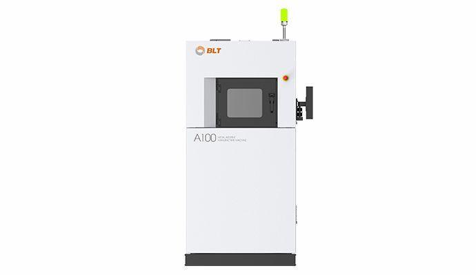 Фото 3D принтера BLT-A100