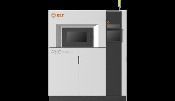 Фото 3D принтера BLT-A300