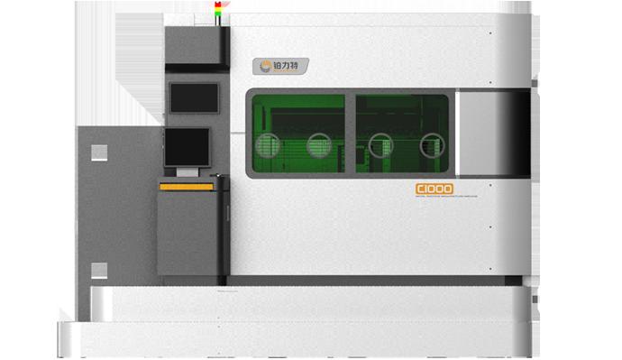 Фото 3D принтера BLT-C1000