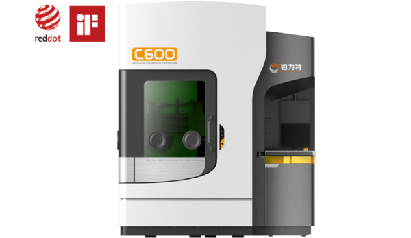 Фото 3D принтера BLT-C600