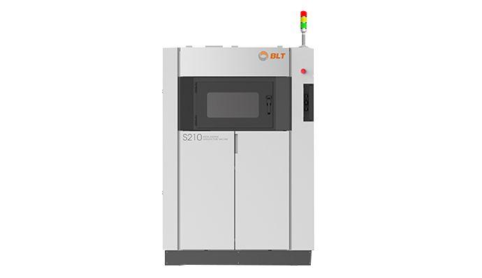 Фото 3D принтера BLT-S210