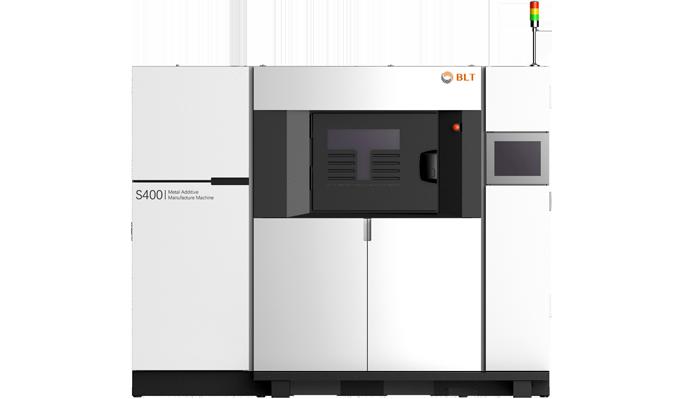 Фото 3D принтера BLT-S400