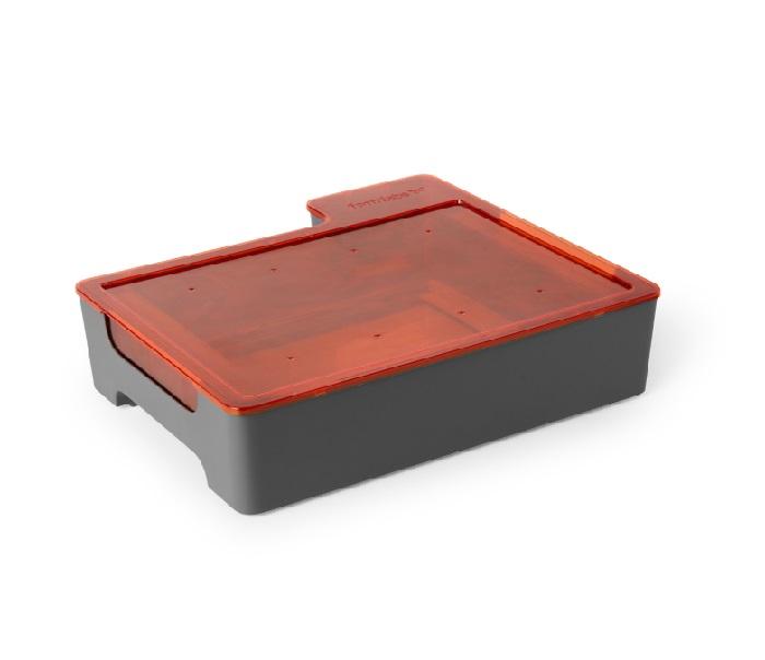 Фото ванна для 3д принтера formlabs form 3 3