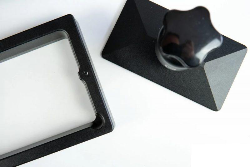 Фото 3D принтера Elegoo Mars UV Photocuring LCD 4
